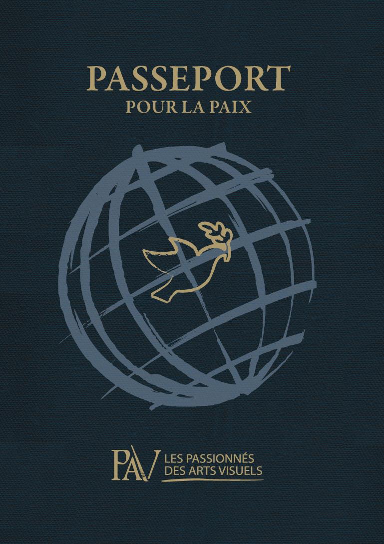 Passeport pour la paix