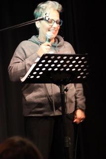 Lise Tessier
